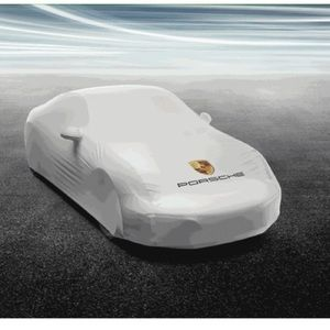 Porsche 911 indoor cover.
